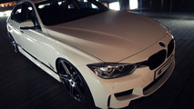 BMW 3-Series by Prior Design 20.12.2012