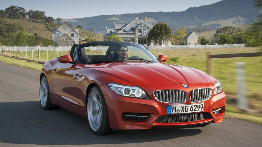 BMW spokesman confirms Z4 successor with a six-cylinder engine - report