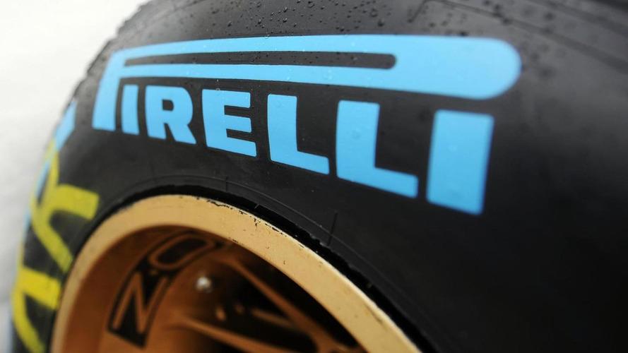 Less Pirelli 'marbles' in 2014 - Hembery
