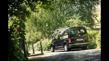Olimpiadi 2012, Nissan NV200 Taxi a Londra