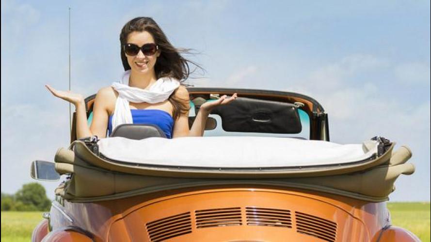 Vacanza in auto: consigli utili prima di mettersi alla guida