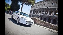Ford Focus elettrica - TEST
