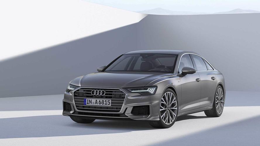 Audi A6 2018: primera prueba