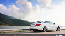 Mercedes E-Class coupe & convertible by RevoZport - 6.7.2011