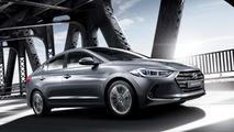 2016 Hyundai Avante (KDM-spec)