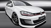 Volkswagen Golf VII GTI / GTD by Caractere