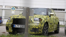 "BMW sources say new MINI Countryman will be an ""authentic SUV"""