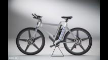 Ford MoDe:Flex e-Bike