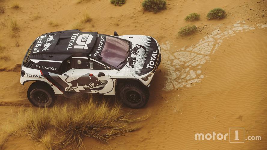 Ne ratez pas Sébastien Loeb sur le Mondial de l'Auto!