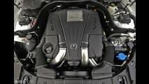 Mercedes-Benz CLS550