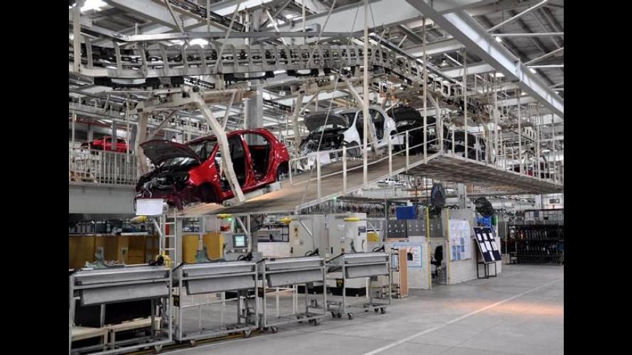 Renault ve Nissan, Hindistan'daki Dev Yatırımlarını Askıya Aldı
