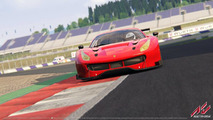 Assetto Corsa Red Pack 5