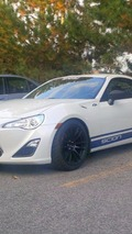 Scion production ends in Canada