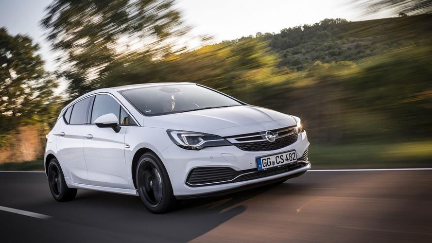 Opel Astra OPC Line - Tout est une question de détails