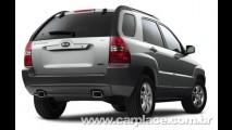 Briga continua: Conar manda Caoa suspender anúncio do Hyundai Tucson