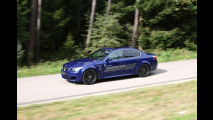 BMW M5 Hurricane GS by G-Power