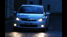 Toyota Auris HSD Executive - TEST