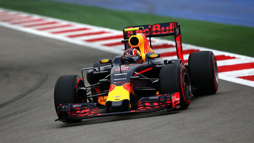 Des batteries de Formule E estampillées Red Bull en 2018 ?