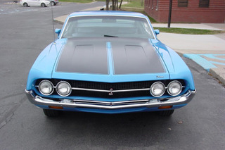 Pristine Ford Torino Cobra For Sale in Michigan