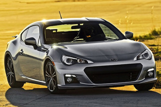 Why the Subaru BRZ is $3K Better than the Scion FR-S