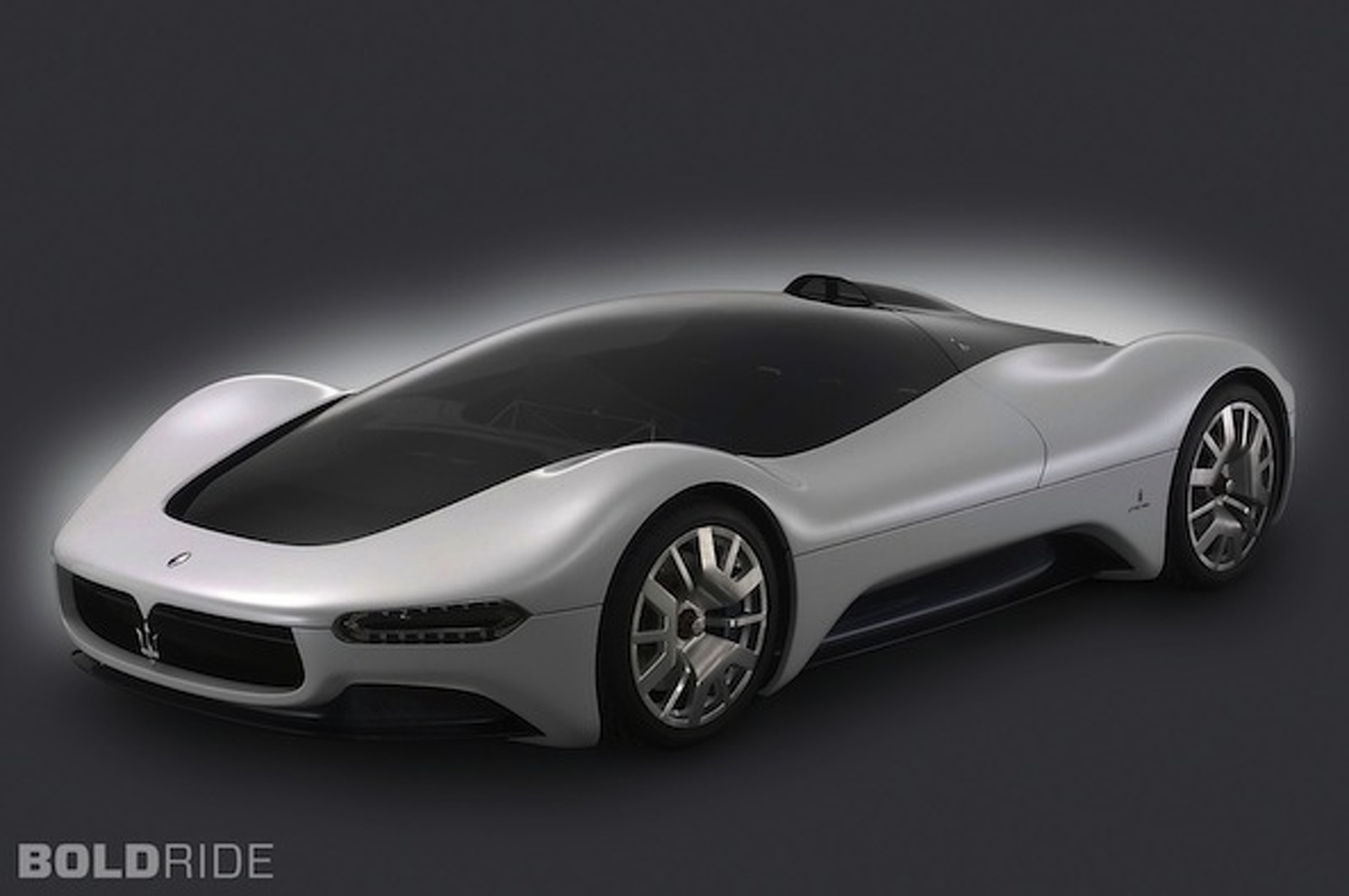 Maserati Birdcage Concept: A Tribute to Italian Ingenuity