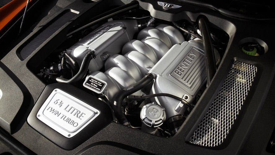 Bentley's nearly 60-year-old 6.75L V8 nearing its end