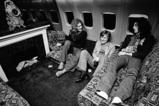 Chariot of the Gods: Led Zeppelin and The Starship Airplane