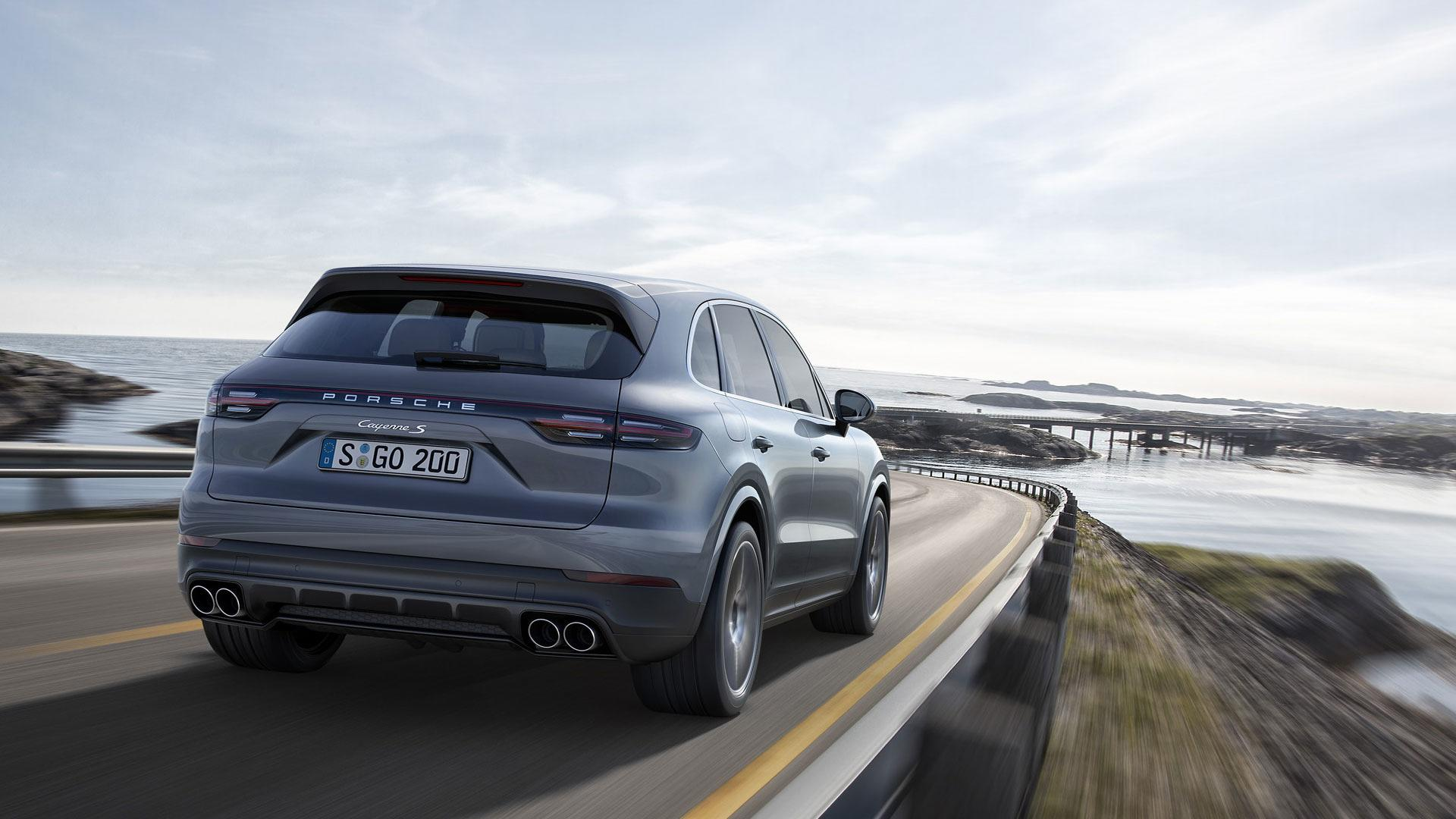 The 2019 cayenne and cayenne s models are available to order with a base msrp of 65 700 and 82 900 respectively excluding the 1 050 delivery