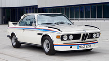 BMW 3.0 CSL Racing Kit
