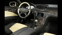 Mercedes Classe E Chablis