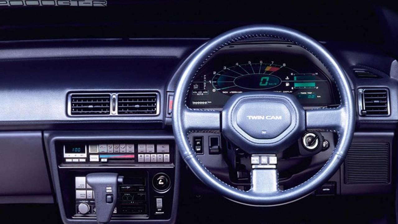Toyota Celica 2.0 GT-R