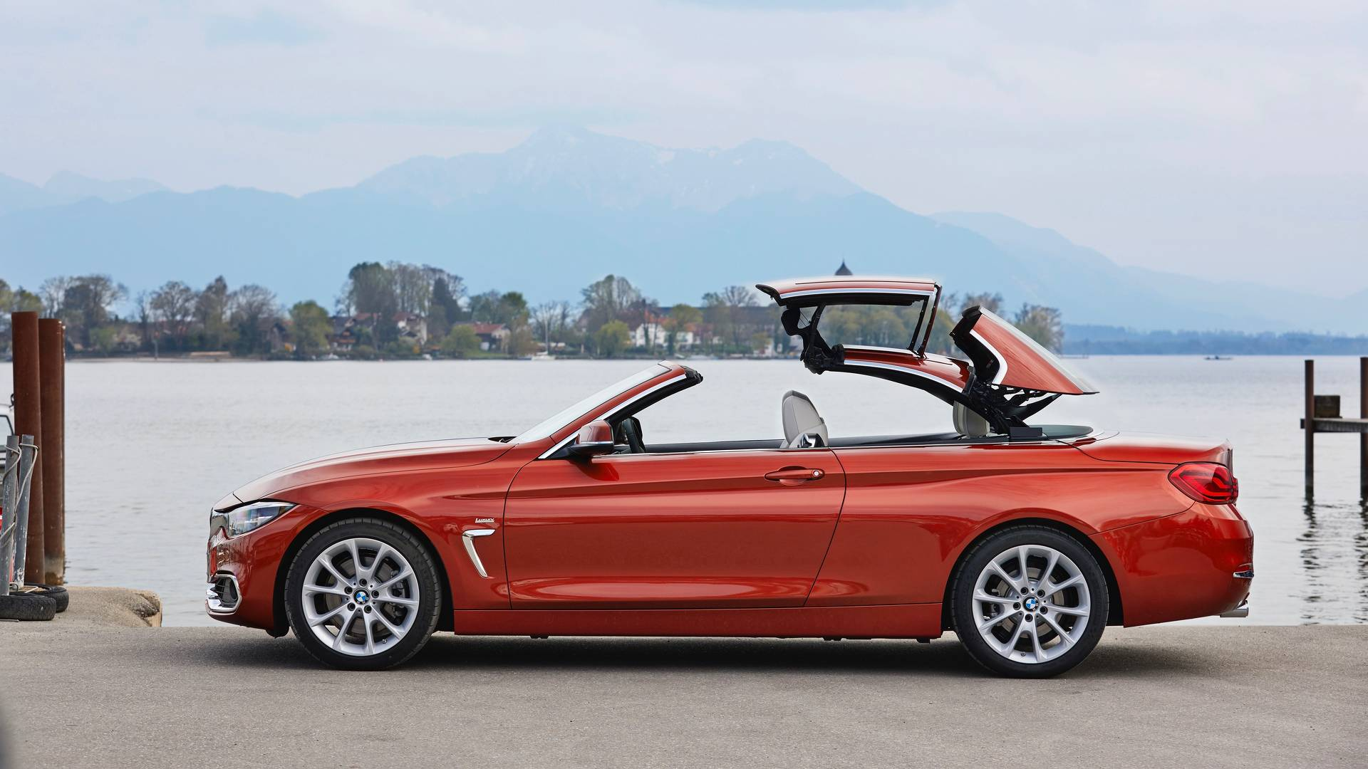 end chasing mineral grey review convertible cars bmw front convertibles