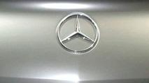 The Mercedes-Benz Logo