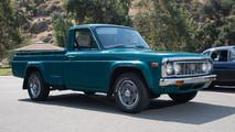 1987 Mazda Rotary Pickup