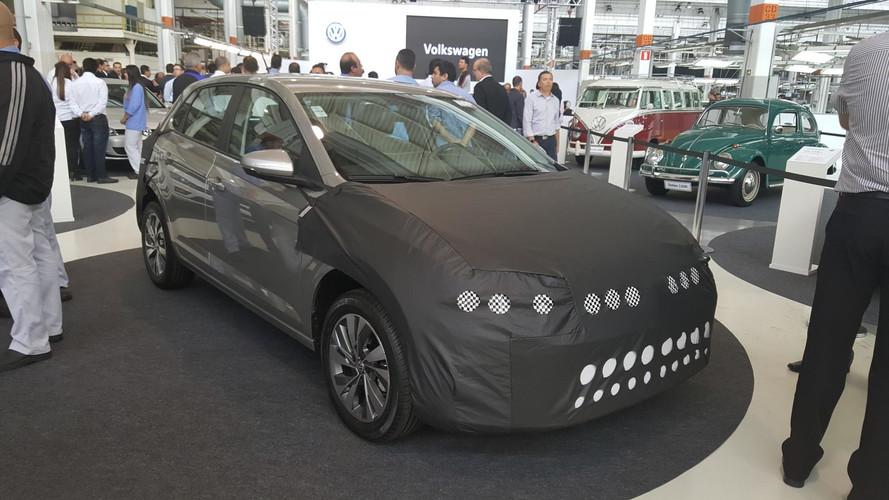 Novo VW Polo - Produção em SBC começa nesta segunda-feira (14)
