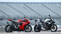 Erik Buell Racing Motorcycles