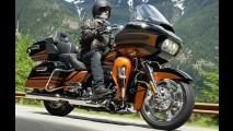 Harley-Davidson traz linha Screamin' Eagle para o Brasil