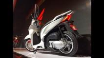 Salão Duas Rodas: scooter Honda SH 300i chega em 2016 na faixa dos R$ 20 mil