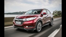 Vendas: HR-V em 4º, Corolla em 5º e Toro no pódio são destaques na parcial de março