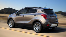 Buick Encore tackles dinosaurs in latest ad [video]