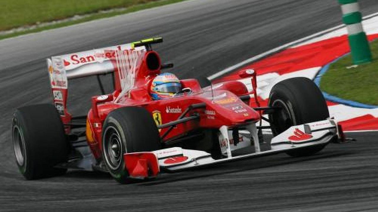 Fernando Alonso (ESP), Scuderia Ferrari - Formula 1 World Championship