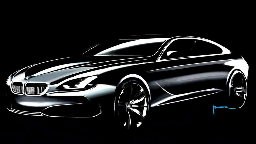 bmw developing an i5 or i7 for 2018 will target the tesla model s. Black Bedroom Furniture Sets. Home Design Ideas
