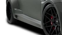 Vorsteiner GTRS3 widebody kit for BMW M3 E92 revealed [Video]
