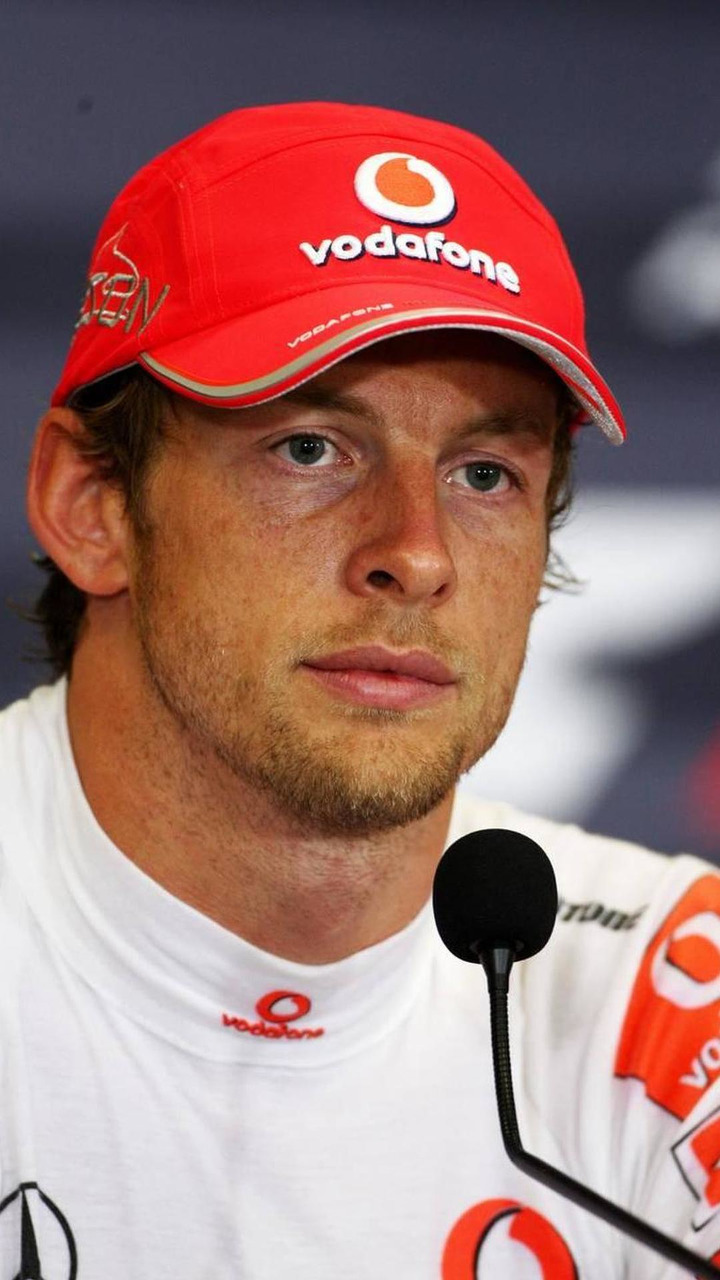 Jenson Button (GBR), McLaren Mercedes, Turkish Grand Prix, 30.05.2010 Istanbul, Turkey