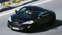 Peugeot 308 RC-Z Spy Photo