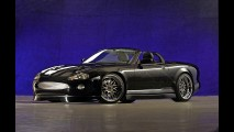 Jaguar XK-RS Concept