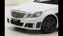 Brabus Mercedes-Benz E-Class High Performance 4WD Full Electric