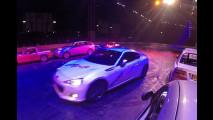 Subaru BRZ, ecco il giro a 360° da record [VIDEO]