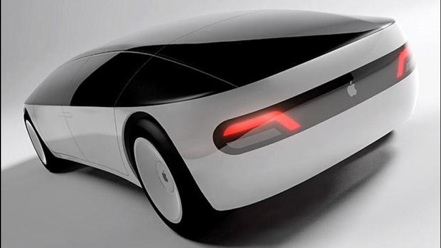 Apple Car, una