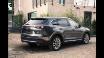 Nuova Mazda CX-9 2016
